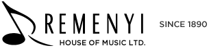 Remenyi House of Music